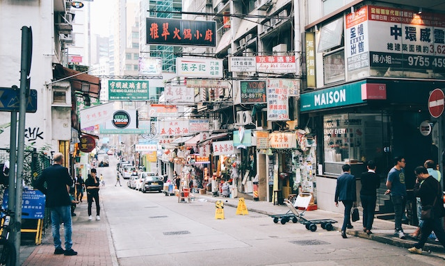 Travel to Hong Kong: A Safe City for Women