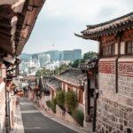 Seoul Travel: Keeping It Confucian