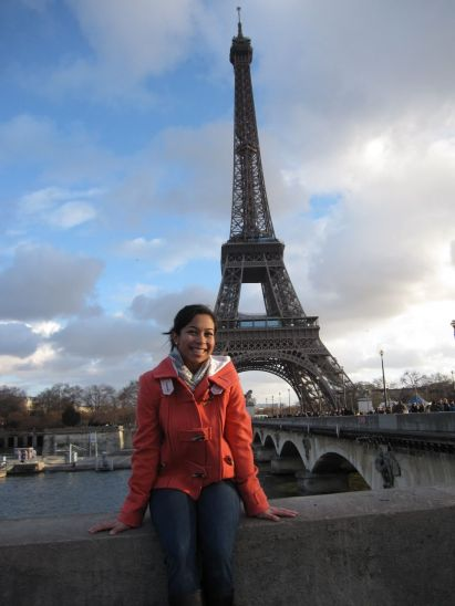 8 Funny Life-Changing Lessons Learned in Paris