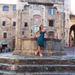 A Day of Enchantment in San Gimignano, Tuscany