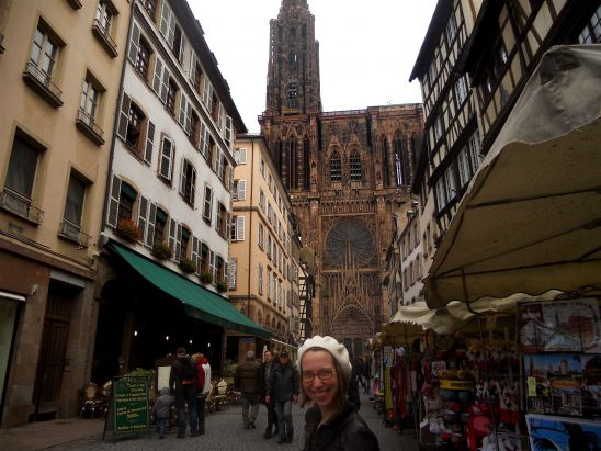 A Feminist Catharsis in Strasbourg