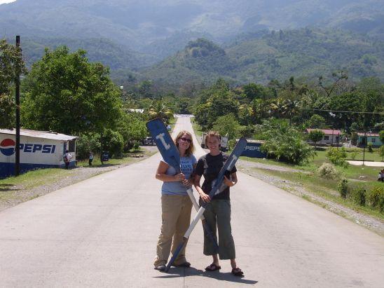 Choluteca Travel: Charbroiled in Choluteca | Pink Pangea