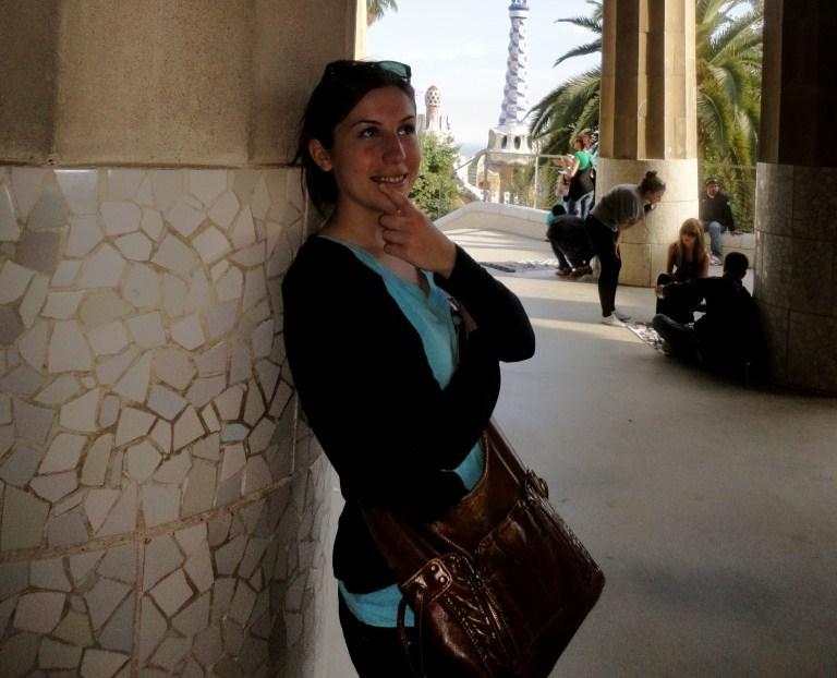 pickpocketing in barcelona