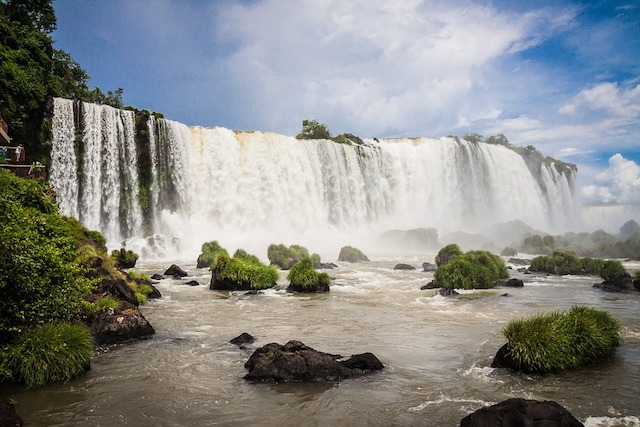 Things You Shouldn't Leave Before Doing at Iguazu Falls
