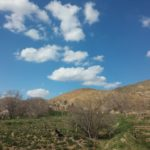 Masouleh: An Iranian Village On The Rooftops