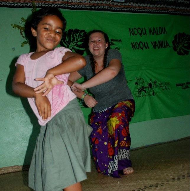 Peace corps experiences