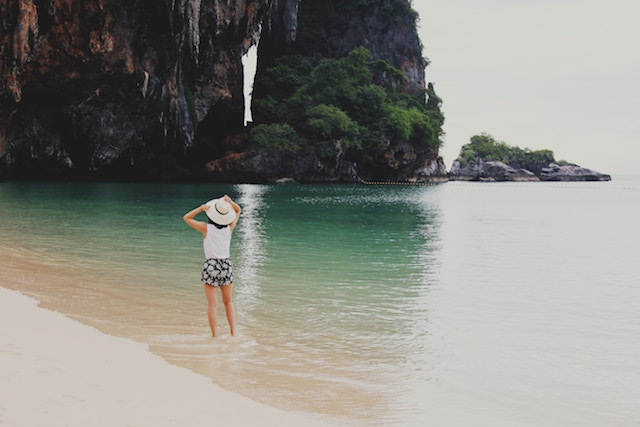 9 Things that Surprised Me about Traveling in Thailand