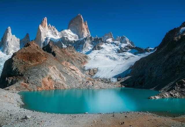 My Incredible Trip to Patagonia, South America.
