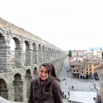 Studying Abroad in Spain from the Perspective of a Type A Student