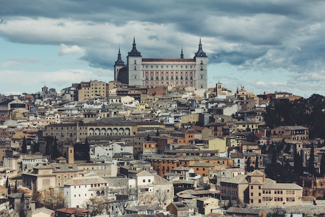 Madrid Transportation: Everything You Need to Know