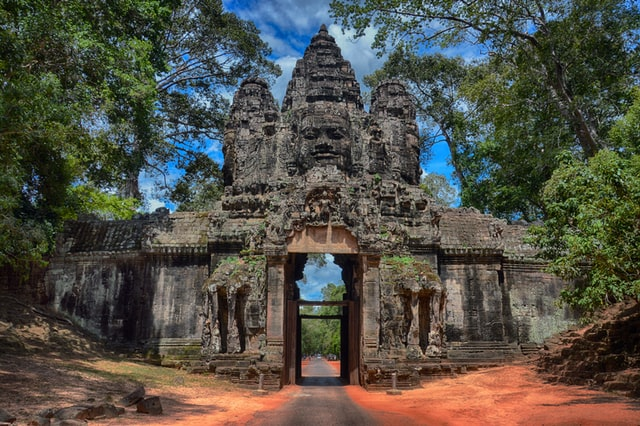 5 Tips for Surviving Sickness in Cambodia