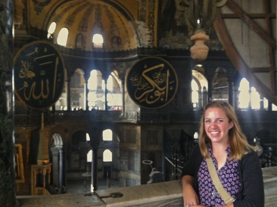 My Experience as an Introvert Traveler in Small-Town Turkey