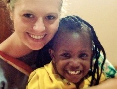 Welcome Home: How can Orphanage in Tanzania Stole My Heart