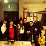 How My Employers Became My Adoptive Family in Turkey