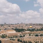 Struggling with Israel: Conflicted Feelings in the Holy Land
