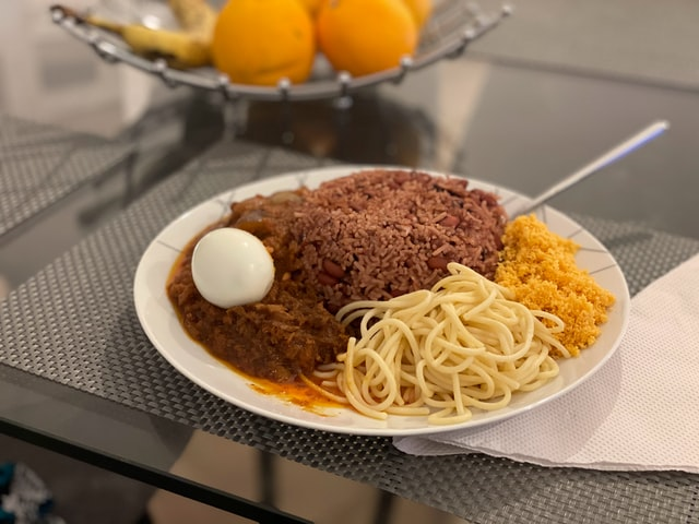 Flavors of the Volta: An Intro to Ghanaian Food