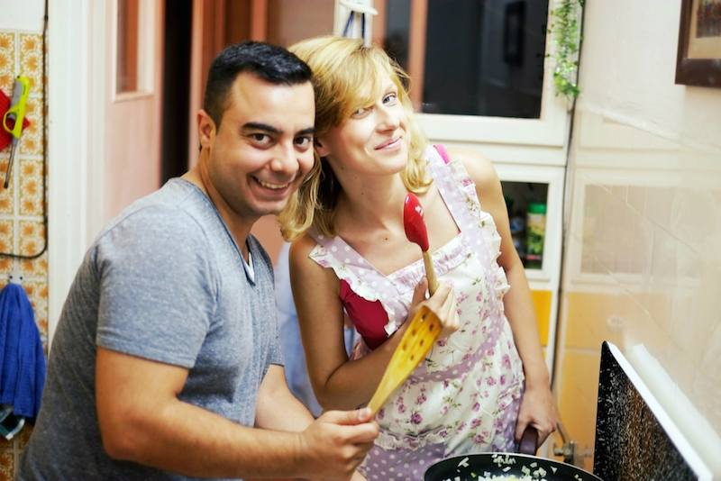 Dating Israeli Men: Is it Possible to be Good Enough for their Jewish Mothers?