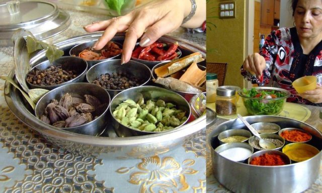 Traveling Foodie: Soaking Up the Spices with Indian Cooking