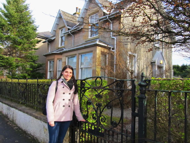 A Journey to Find My Scottish Ancestry