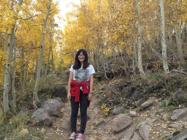 Hiking in Flagstaff: A Retreat from My Busy Life
