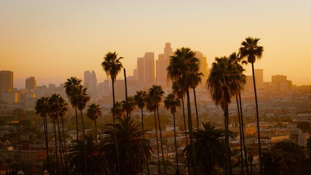 Road Trip to LA: Journeying to My Boyfriend's Family