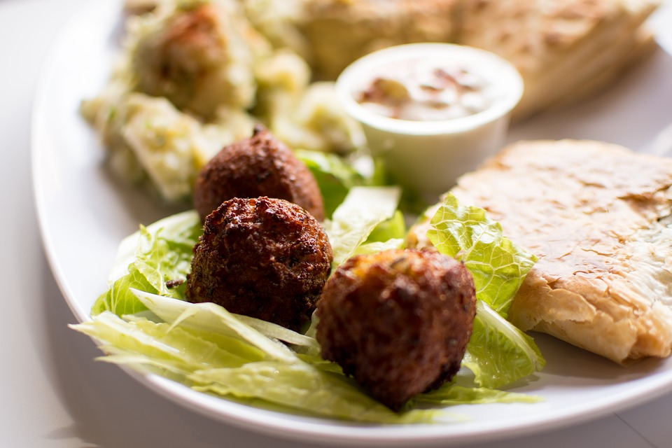 Jordanian Food Culture: Everything You Need to Know
