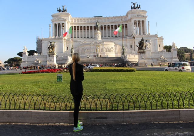 moving to italy, learning italian, and falling in love