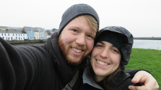 Travel Buddy Tips: 4 Lessons from Traveling with My Boyfriend