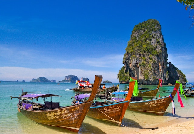 Solo Travel in Thailand: Out of My Comfort Zone, Part V