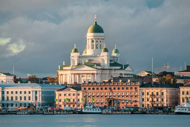Finland Travel: 7 Things to Pack for Your Next Trip
