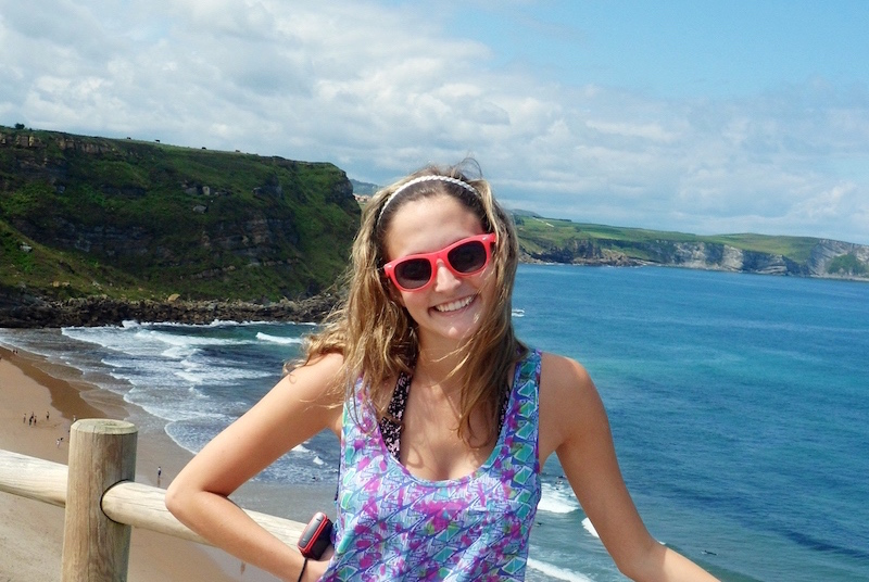 Summer Romance Abroad and my Return to Reality