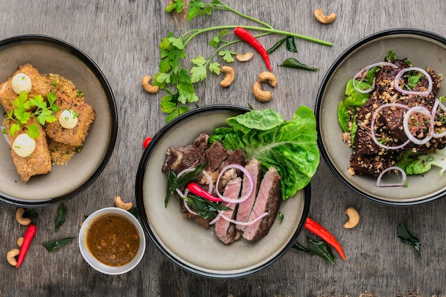 5 Singaporean Dishes You'll Want to Try