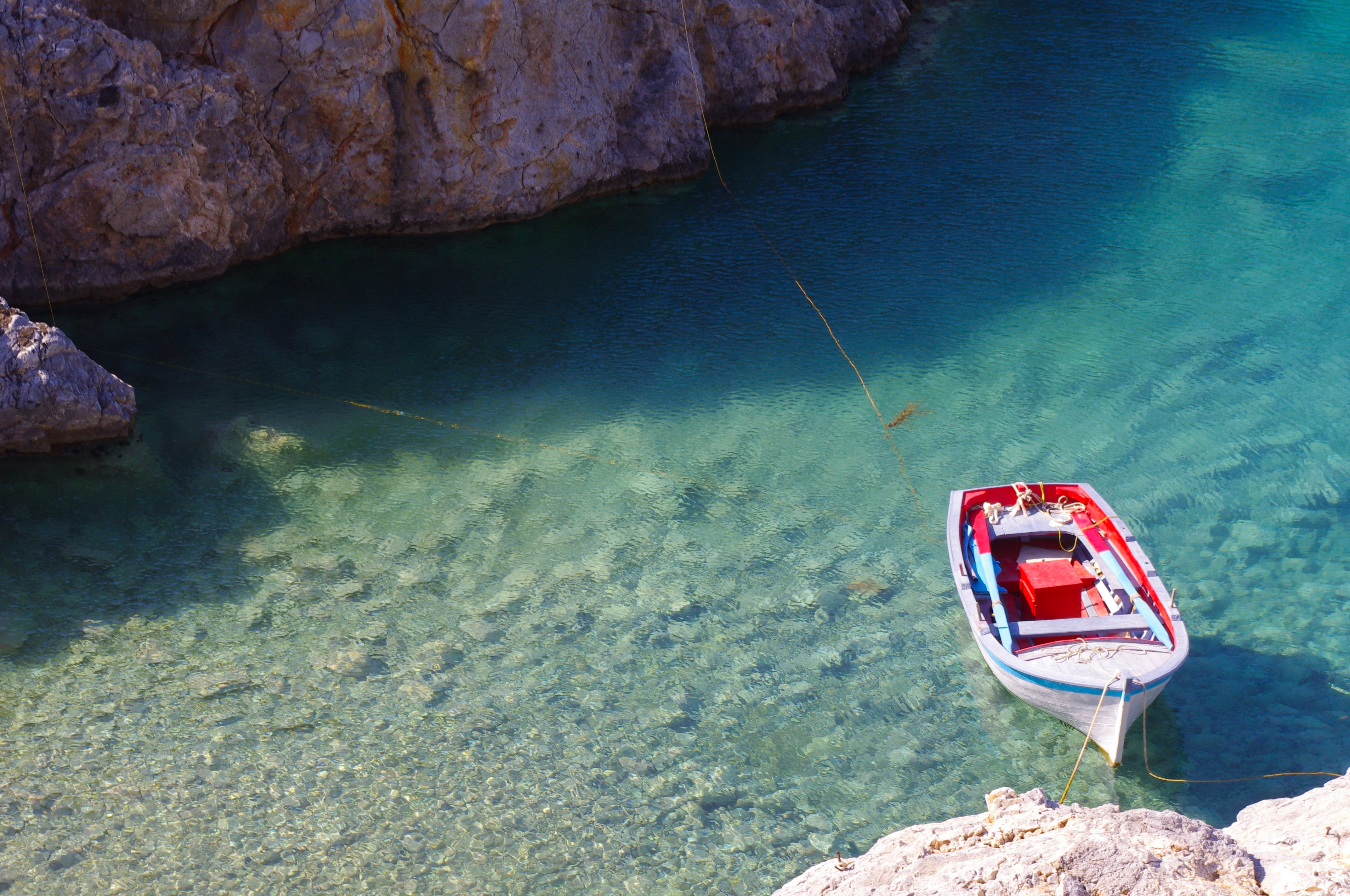 3 Tips for Solo Travel in Greece.