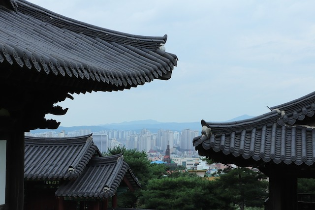 6 Things That Surprised Me About Going to A Korean Church