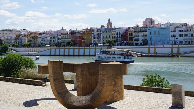 A Visit to Seville, Spain