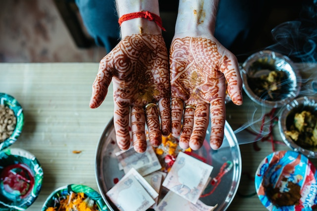 Why I've Chosen To Embrace Indian Culture