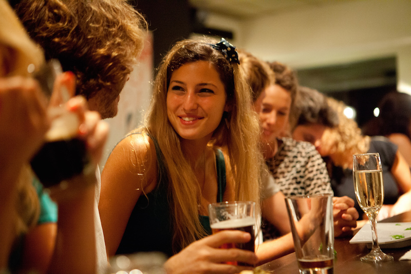 Studying Abroad in Israel: The Semester When I Learned How to Party