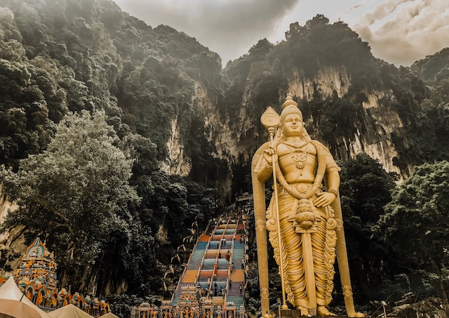 7 Reasons Why You'll Want to Visit Malaysia