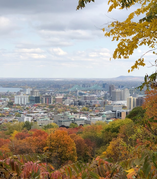 5 Days in Montreal: Your Travel Itinerary