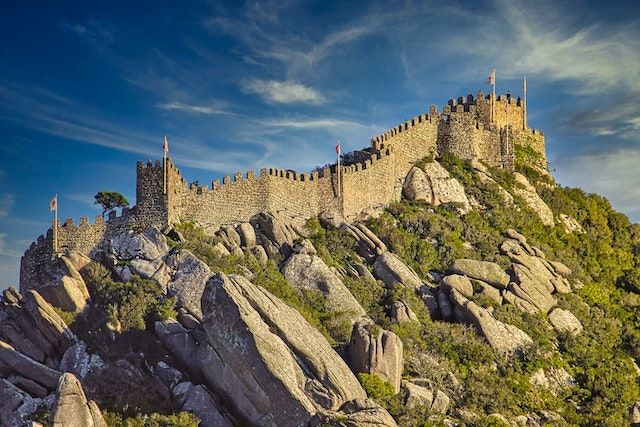 Sintra Portugal: Seven Wonders You Won't Want to Miss