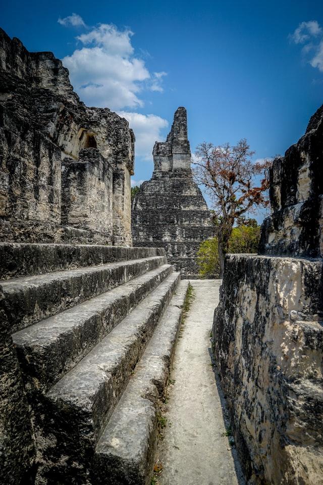 The Magic of Tikal, Guatemala