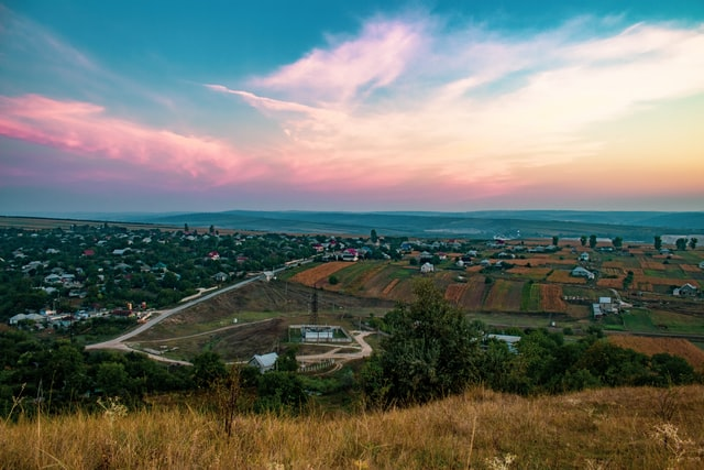 Why Moldova Should Be Your Next Travel Destination