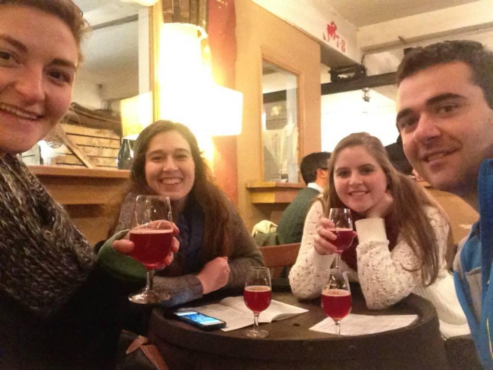 A Spontaneous Weekend in Brussels, Belgium