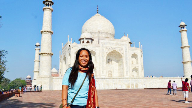 A Conversation with Filipina Solo Traveler Aleah Taboclaon