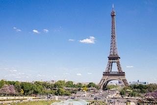 Living in Paris: In Conversation with Isoke Salaam