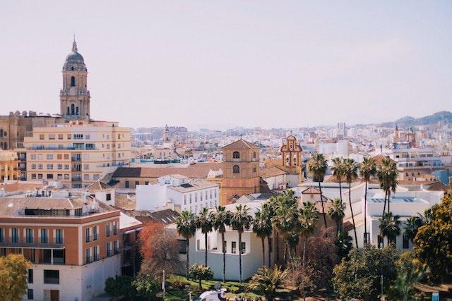 Mystique of Malaga, Spain