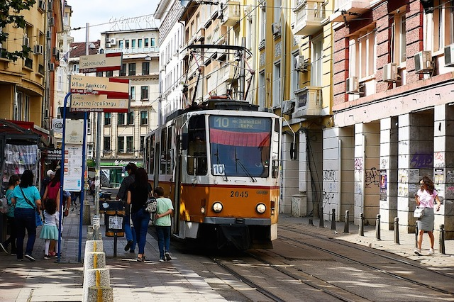 Bulgaria Travel Tips: Nina's Take on Health, Safety and Romance