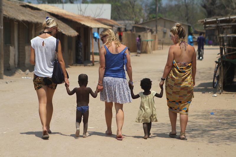 5 Tips to Consider Before Volunteering in Africa