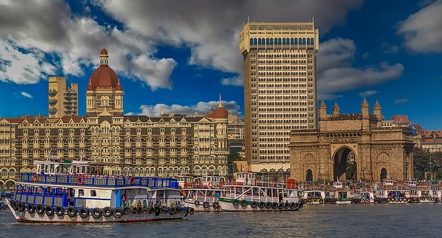 Travel Mumbai: In Conversation with Erica Taylor