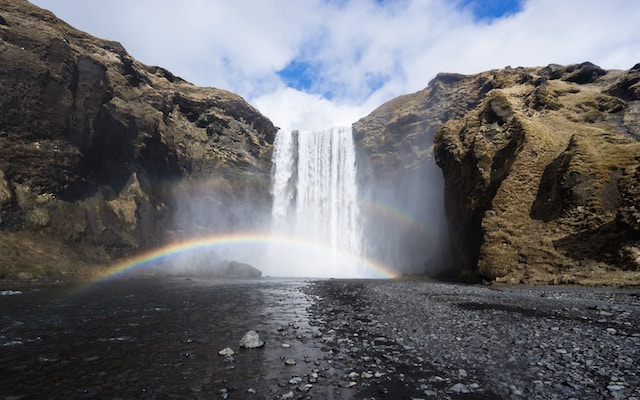 A Quick Getaway to Iceland: A Conversation with Caroline Lupini